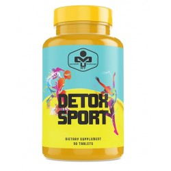 DETOX MUST MULTISPORT TECHNOLOGY