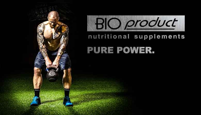 BIOproduct pure power